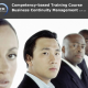 WSQ-BCM-320 Developing Business Continuity Strategies and Plans